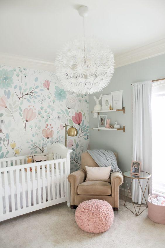10 Nurseries from Around the Web to Inspire You