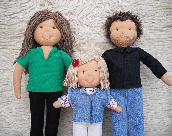 An interview with Irene Bodnar of Waldorf Dolls by Iren