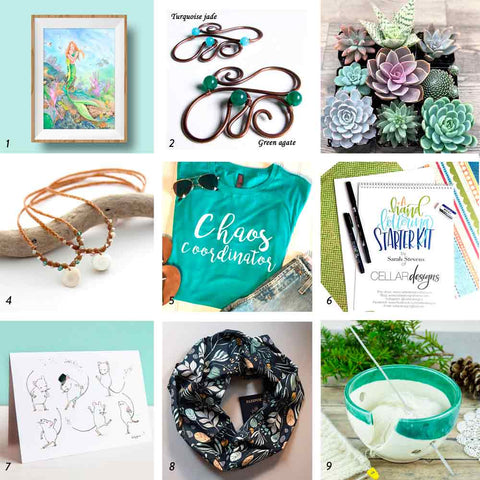 9 Gorgeous Affordable Mothers Day Gift Ideas Little Splashes Of Color Llc