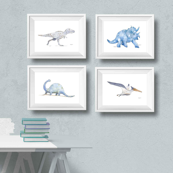 cute dinosaur pictures kids room