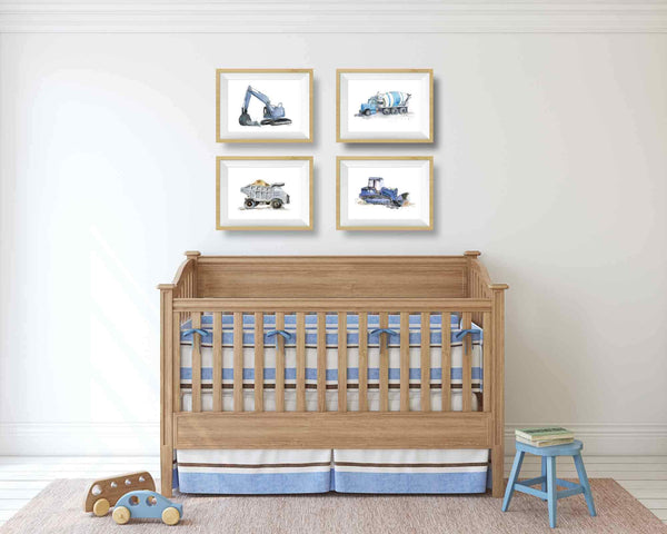 printable wall art nursery