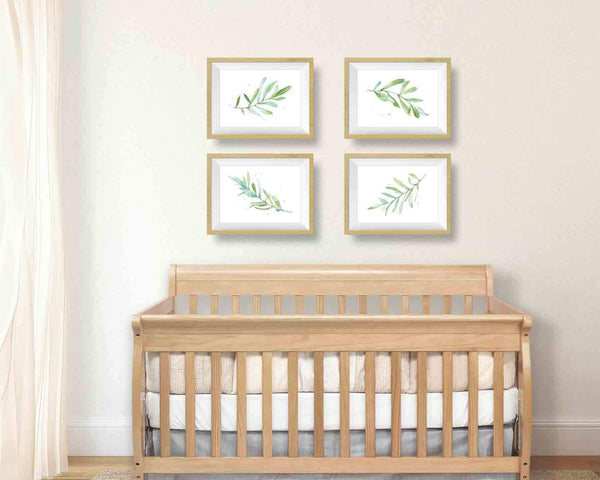 Buy nursery wall art prints