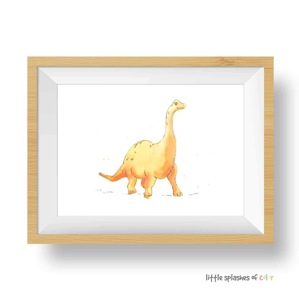 dinosaur nursery decor