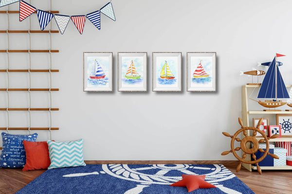 playroom wall decor
