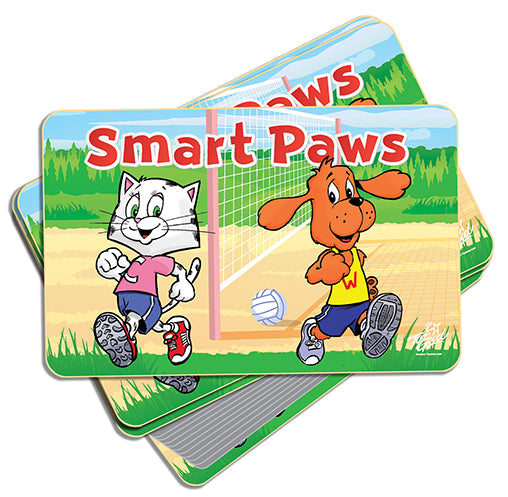 Smart Paws Activity Cards