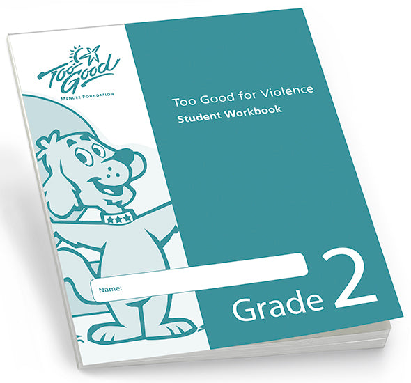 C8225 - TGFV Grade 2 Student Workbook - Pack of 30