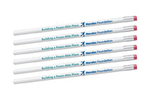 Building a Peaceable Place Pencils Pack of 25