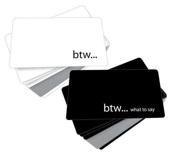 btw...  Card Game