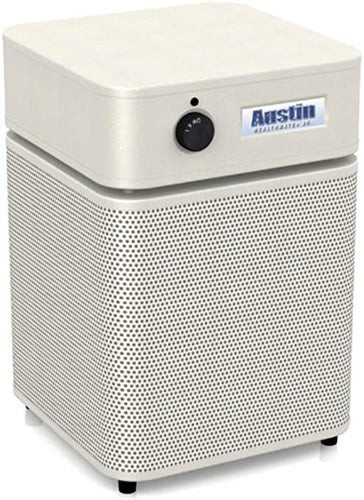 Austin Air HealthMate Jr. Plus Air Purifier (SandStone)