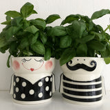 Medium Planter Pot