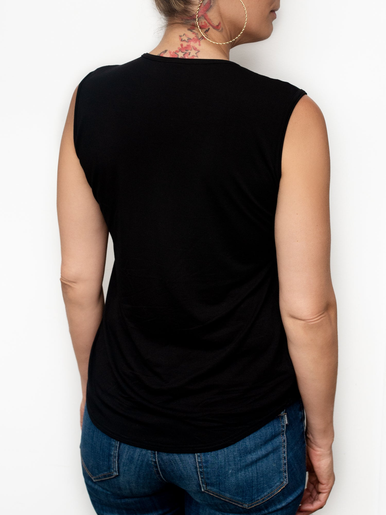 Camisole Stand Tall - Tiens-toi droite