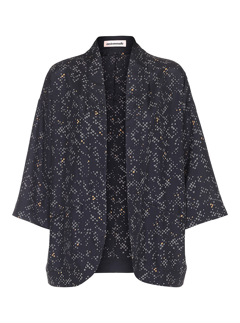 Honya Silk Jacket