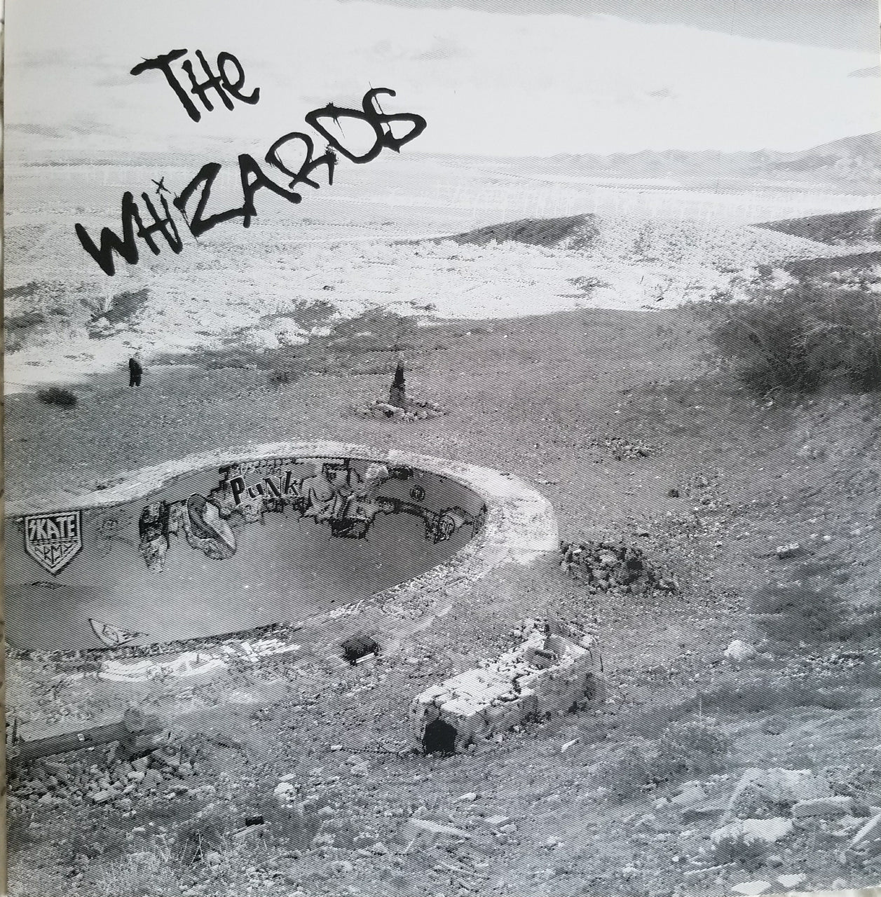 The Whizards