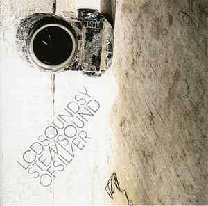 LCD Soundsystem ‎– Sound Of Silver