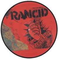 Rancid ‎– Let's Go