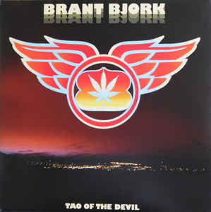 Brant Bjork ‎– Tao Of The Devil