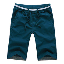 Mens shorts slim fit Bermuda