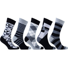 5-Pair Fun Mix Socks