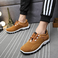 New Brand Sport Casual Hiking Boots