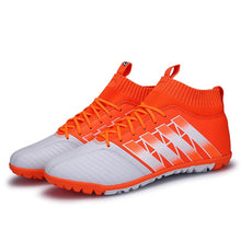Anti-Slip Shoes Soccer Shoes