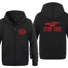 Star Trek Interstellar Trek Man Sweater