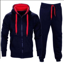 Jamickiki New Casual Fleece Hooded Hoodies