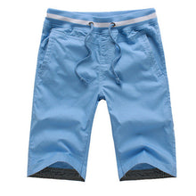 Shorts Slim Fit Bermuda