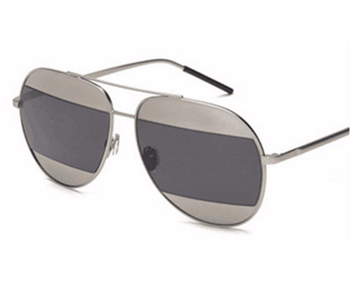 Double Mirror Aviator