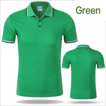New Modern Men's Fashion Pure Color Slim Fit  Polo Shirt Candy Color  Polo Tee Tops