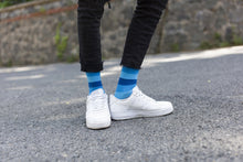 5-Pair Funky Striped Socks