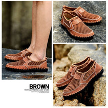 Handmade Casual Sandals