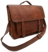 "Messenger Business Laptop ""leather"""