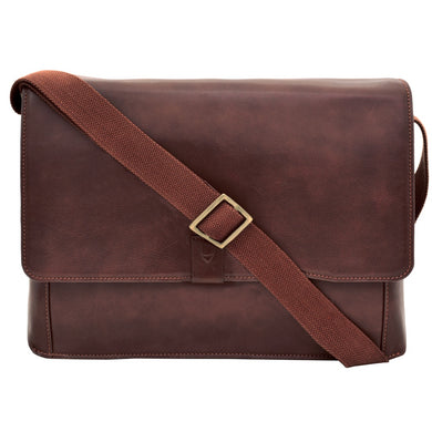 Business Laptop Messenger Cross Body Bag