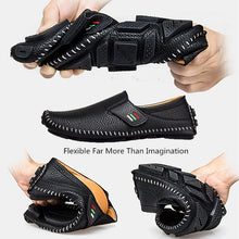 Leather Driving Shoes