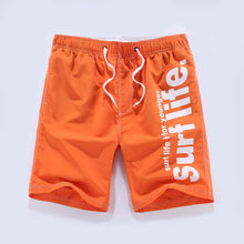 Summer  Beach Shorts Men