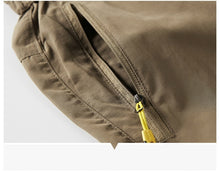 New Men's Quick-drying Pants Casual Hiking Outdoors Sport Detachable Trousers