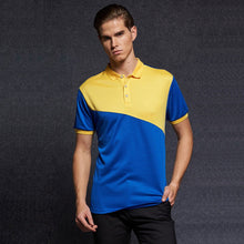 Short Sleeve Man Polo Shirts