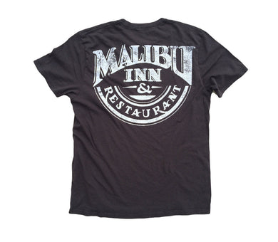 Malibu Inn: Organic Fine Cotton T
