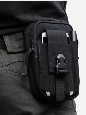 Multi Functional Waist Bag