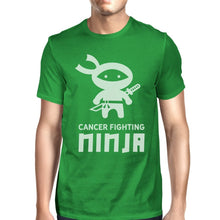 Cancer Fighting Ninja