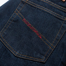 Slim Selvage