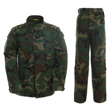 Cargo Pants Uniform