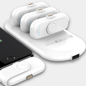 Portable Charging Packs