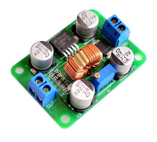 LM2587 DC DC Regulator