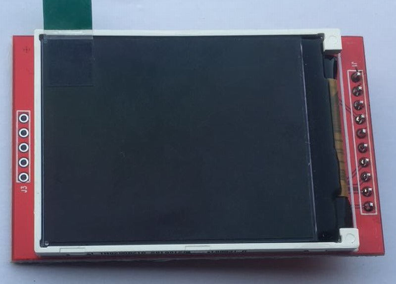 Spi interface 2.0 inch TFTLCD