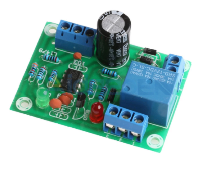 Water level liquid level switch sensor controller