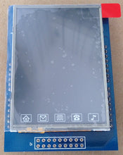 2.8-inch tftlcd touch screen with arduino uno board with mega2560 board Plug and Play