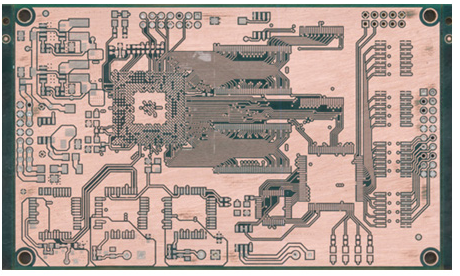 PCB Reverse Engineering