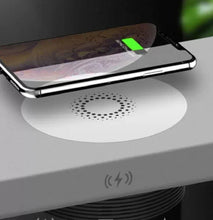 10W 30mm Long Distance Wireless Charger