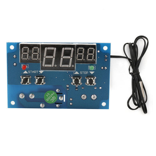 DC 9V-15V XH-W1401 Intelligent Digital Thermostat Module Temperature Control H02((no including shipping))